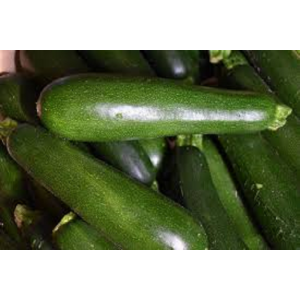 OrganicZucchinis, by 500g