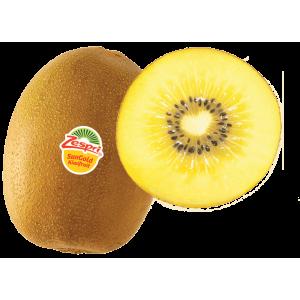 Kiwi Sun gold(jaune), la...