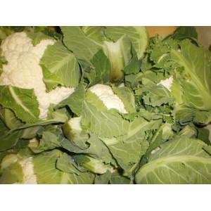 Small cauliflower, about...