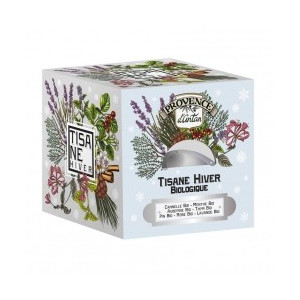 Organic Winter Herbal Tea