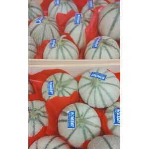 Melon from Provence, the...