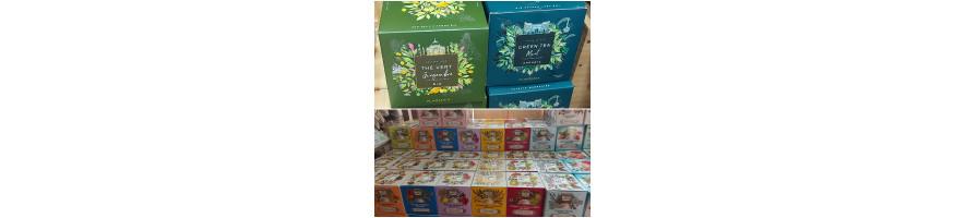Tisane / Tea BIO